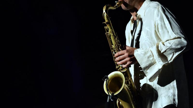 Jazzpéntek