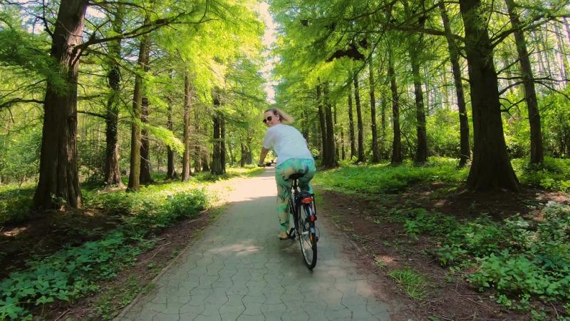 Vezetett rövid e-bike túra Hévízen és Egregyen