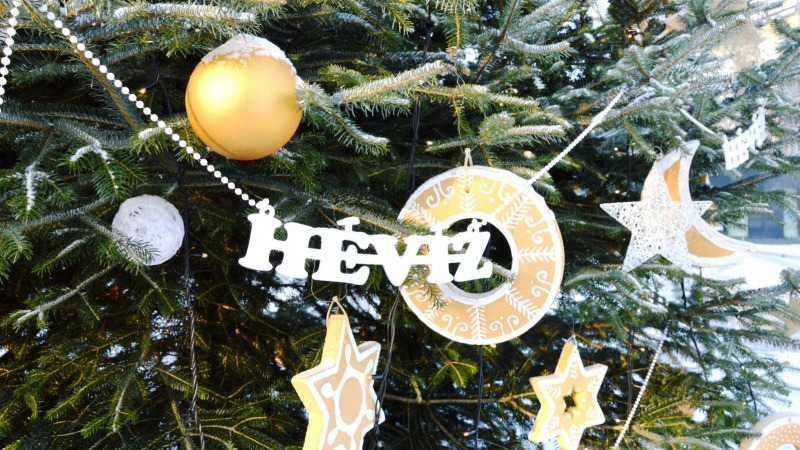 Feel the Holiday Spirit with our programs in Hévíz!