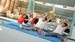 Physical and therapeutic exercise