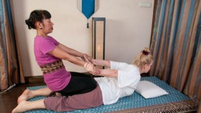 Aiyara Thai Massage