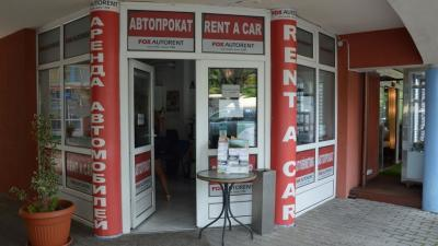 Fox Autorent